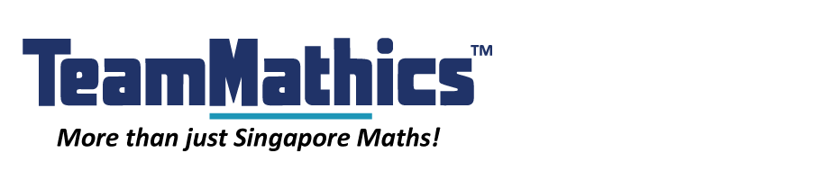TeamMathics Logo